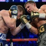 Canelo vs. GGG Rematch Back On Thanks to 'Hail Mary' Negotiations