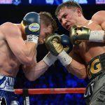 Canelo Alvarez GGG Rematch