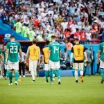 World Cup Germany Eliminated