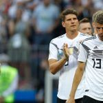 World Cup Action Heats Up as Germany Looks to Rebound, Belgium and England Hope to Keep Rolling in Weekend