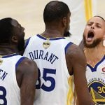 Golden State Warriors, Led by 'Assassin' Kevin Durant, Take 3-0 NBA Finals Lead