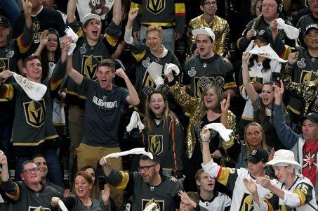 Stanley Cup Vegas Golden Knights