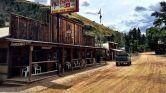 Jarbidge Outdoor Inn