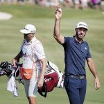 US Open Odds: Dustin Johnson Strong Favorite After Dominating St. Jude Win