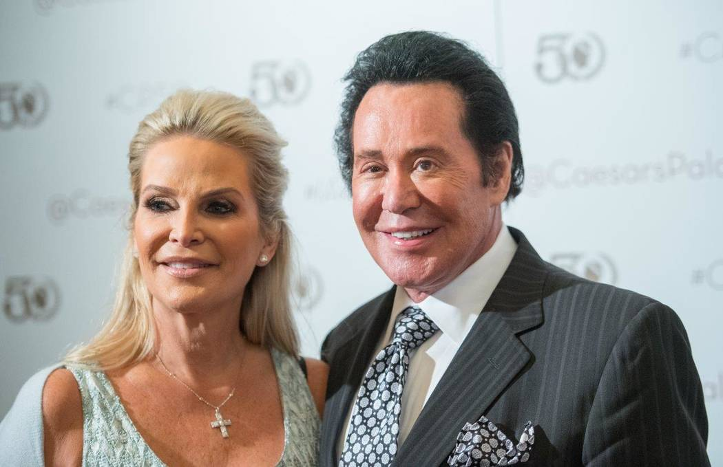 wayne newton net worth  age  plastic surgery  wife