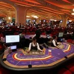 Macau Casino Stocks Dip on Below-Par May Performance