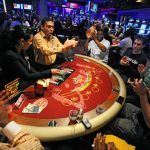 Smaller Maryland Casinos Post Record May Profits, But MGM National Harbor Remains Top Dog