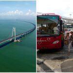 Analysts: Macau Casinos Won't Benefit From HKZM Bridge Linking Hong Kong