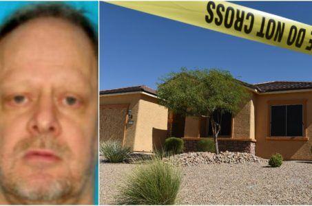 Stephen Paddock Las Vegas shooting
