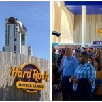 Atlantic City Casino Employees Getting Back to Work, More Than Half of Previously Laid-Off Union Members Ready to Clock in at Hard Rock, Ocean Resort
