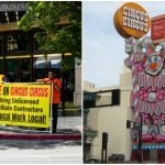 Construction Union Protests Circus Circus Reno Remodel, Nevada State Contractors Board Levies Fine