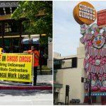 Construction Union Protests Circus Circus Reno Remodel, Nevada State Contractors Board Levies Fine