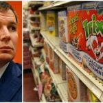 American Gaming Association Chief Geoff Freeman Lands Top Shelf Lobbying Spot With Grocery Group
