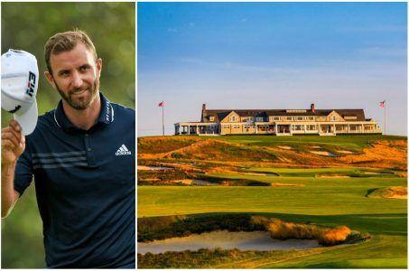 US Open odds golf betting