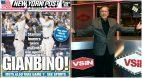 sports betting media New York Post VSiN