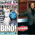 Sports Betting Media Goes Mainstream, VSiN Inks Deal With New York Post