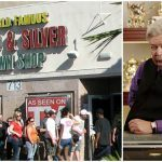 'Pawn Stars' Old Man Richard Harrison Dead at 77, Reality Series Made Las Vegas Staple Hip