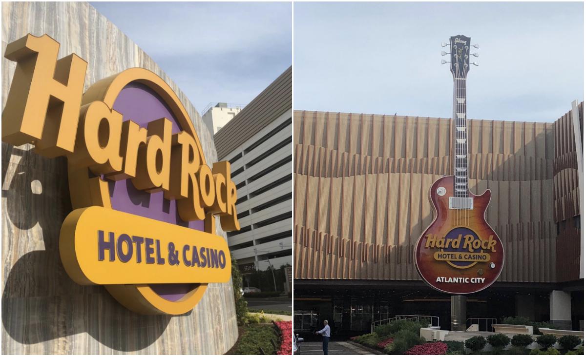 Hard Rock Atlantic City sportsbook