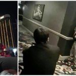 Las Vegas Shooting Metro Police Response Revealed in Latest Released Footage: Officers Froze When They Heard Gunfire