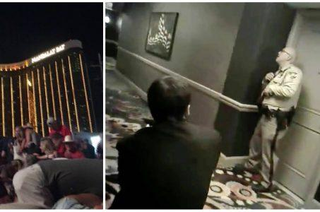 Metro Police Las Vegas shooting