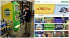 Pennsylvania casinos slot machines lottery