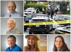 Annapolis shooting Capital Gazette