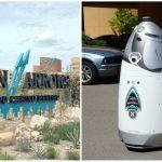 RoboCop: Arizona Casino Adds Robotic Officer to Security Team