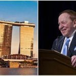Las Vegas Sands Has Big Plans for Multibillion Dollar Integrated Resorts And Stock Buyback