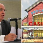 Massachusetts Gaming Commission Urged to Reconsider Southeastern Casino Proposal