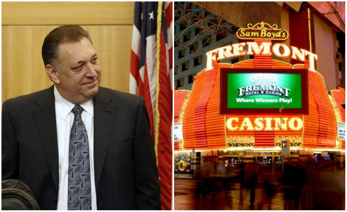 What Casinos Are Owned By Boyd Gaming