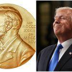 Donald Trump Nobel Peace Prize Odds Shorten Following Singapore Summit