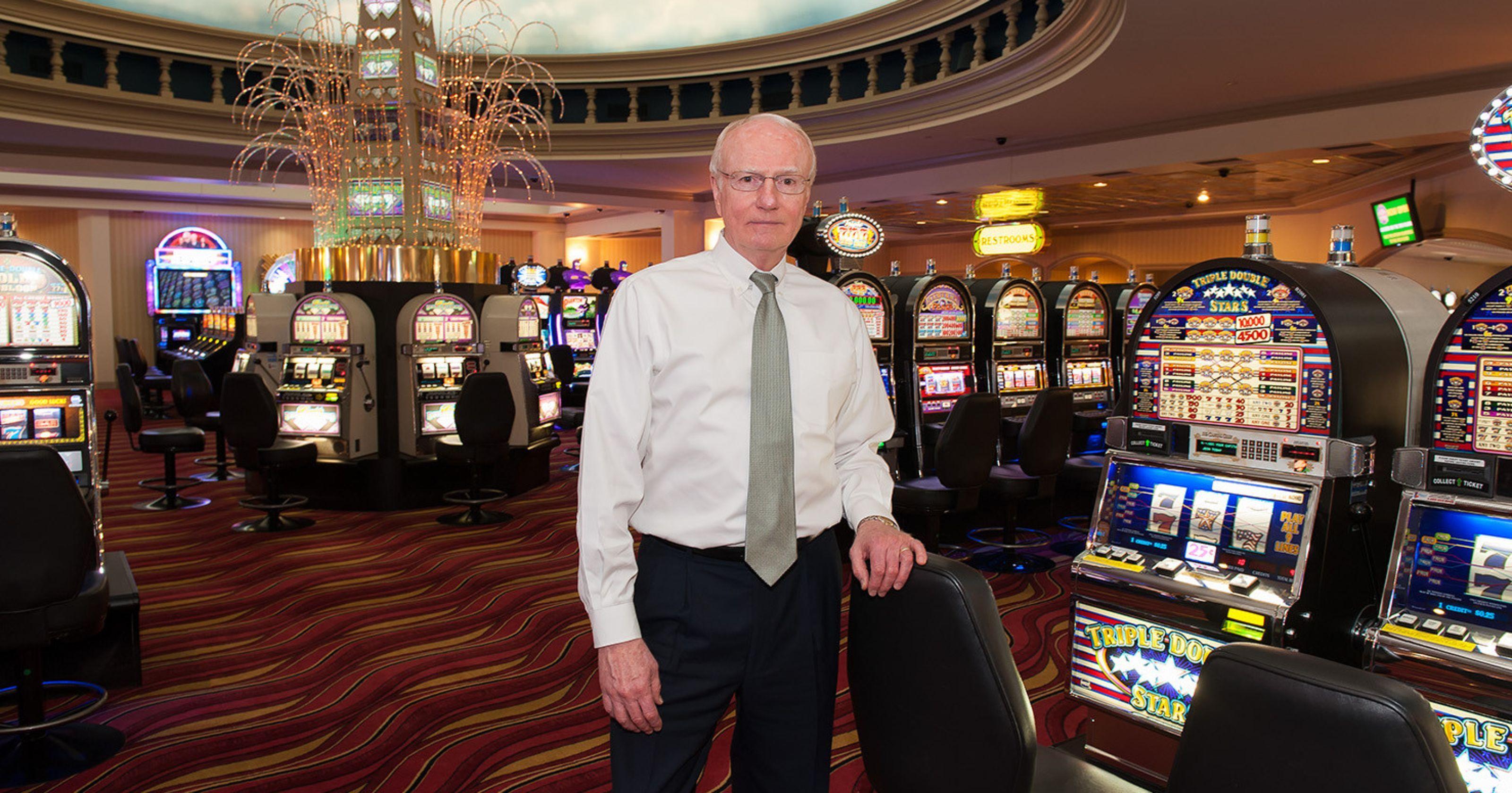 Delaware casinos get tax relief