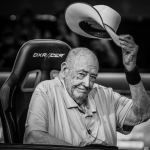 WSOP Main Event betting and Doyle Brunson's big farewell