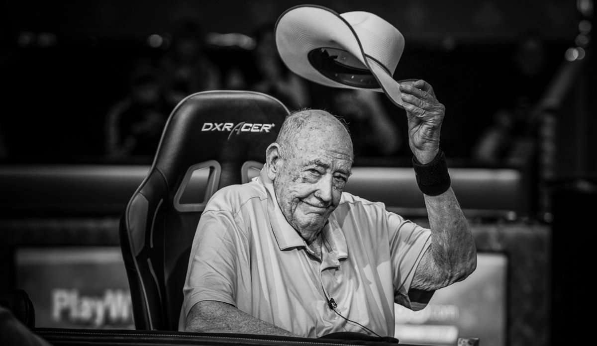 WSOP Main Event betting and Doyle Brunson farewell