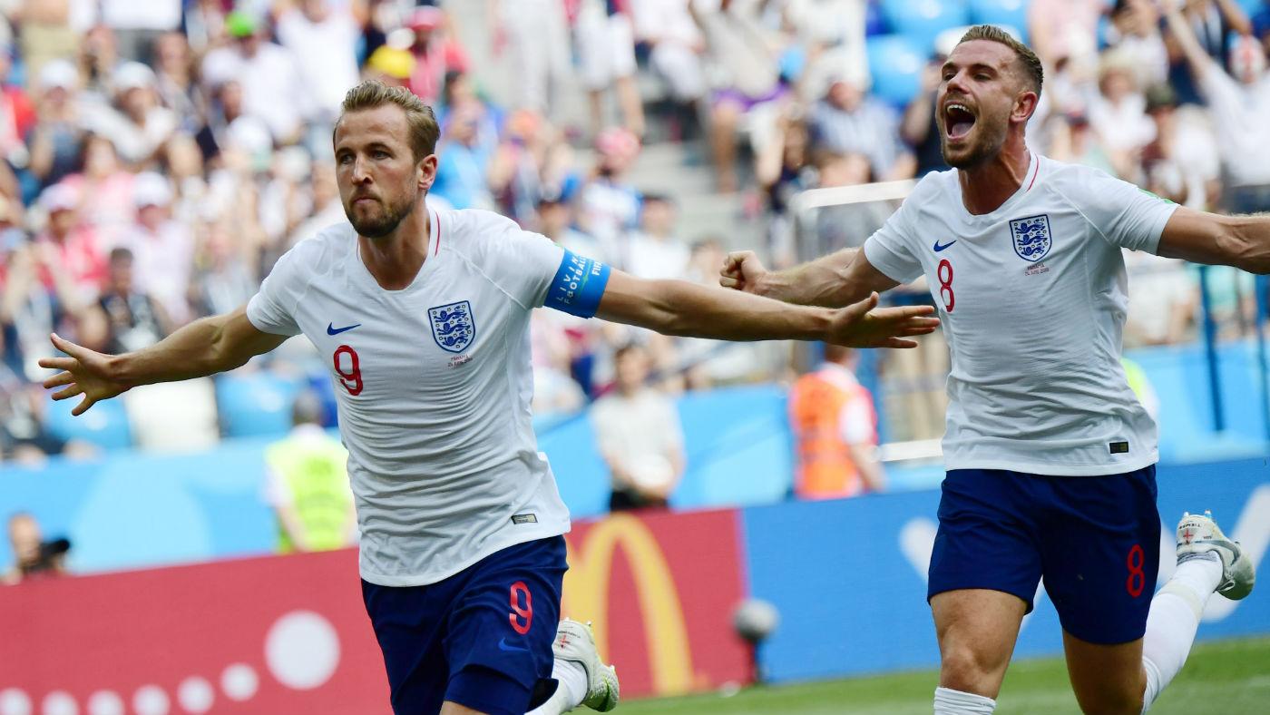 World Cup Betting, England Panama