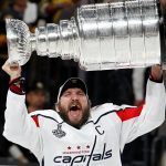 2018 Stanley Cup Goes to Washington Capitals: Vegas Golden Knights Fall Short in Last Game of Legendary Finals
