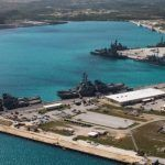 China-Backed Pacific Island Casinos 'Threat to US Military'
