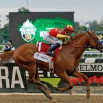 Triple Crown Winner Justify Now Worth Estimated $75 Million, Racing Career Not Over, Says Trainer
