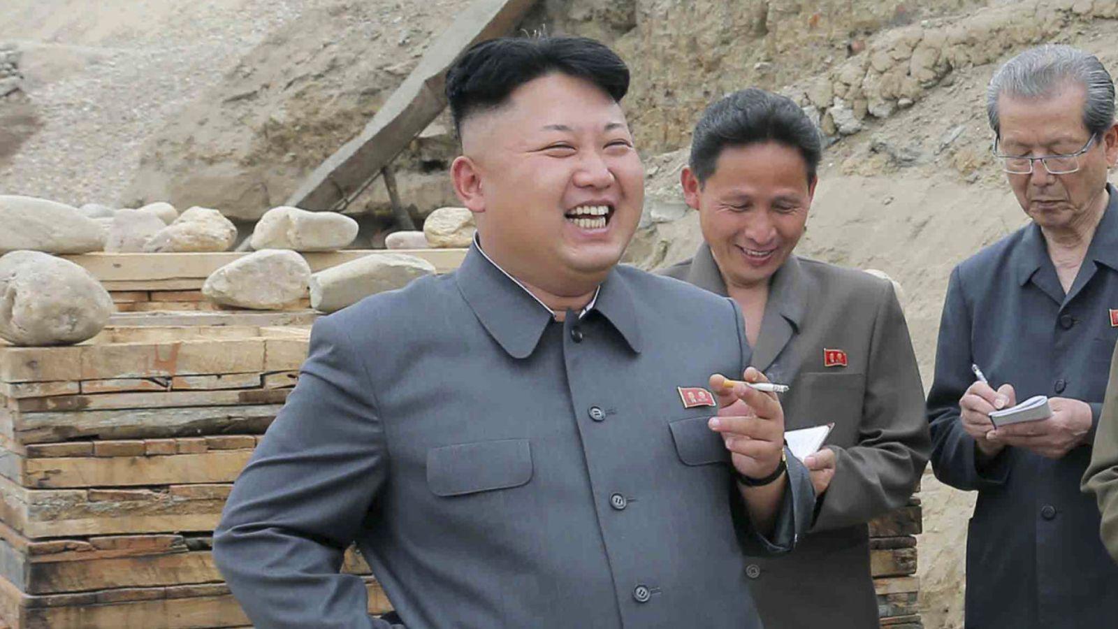 North Korea casino plan seeks US investment
