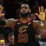 Where Will LeBron James Go? Online Odds Favor Los Angeles Lakers