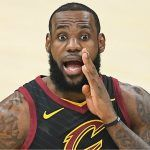 LeBron James Decision 2.0 Controlling Las Vegas NBA Futures