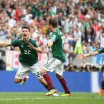 World Cup Betting: Mexico Stuns Germany as Brazil Held by Switzerland