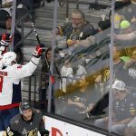 Vegas Golden Knights in Push to Even Stanley Cup Final, But Series Odds Favor Washington Capitals