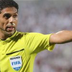 Entire Saudi Refereeing Team Banned from Russia 2018 World Cup Under Match-Fixing Cloud