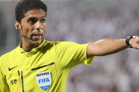 Fahad Al-Mirdasi banned from Russia 2018 World Cup