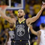 $100 Bet on Golden State NBA Finals Victory Now Nets Just $4