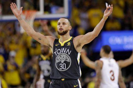 Golden State NBA Finals odds