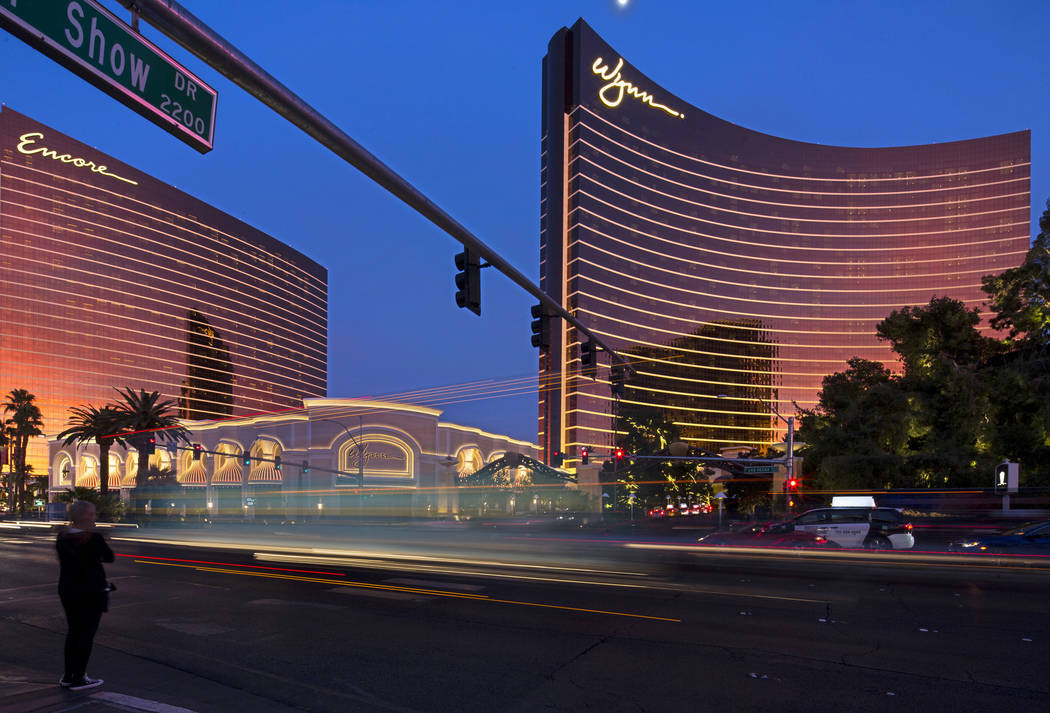 Dealers Have the Edge in Wynn Las Vegas Tip-Pooling Squabble