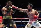 Manny Pacquiao boxing odds