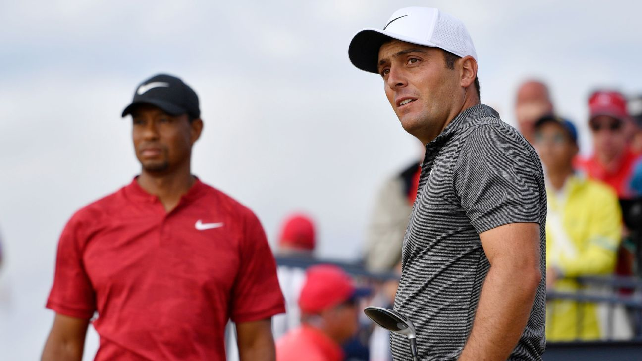 Francesco Molinari Open golf odds